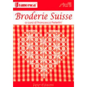 Libretto broderie suisse