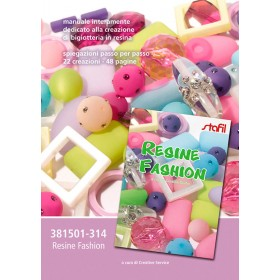 Libretto Resine Fashion