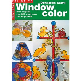 Libretto Window Color