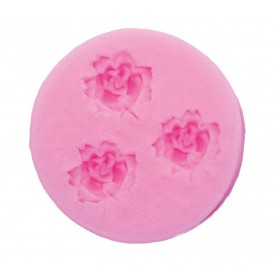 Stampo in silicone rose