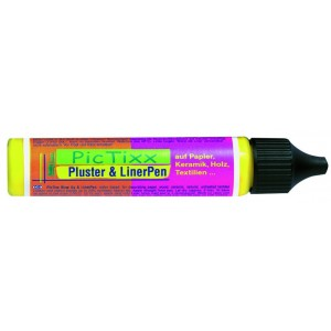 Pennarello PicTixx Glitter Pen