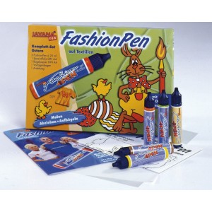 Fashion pen 25ml, set pasqua