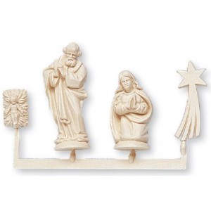 set figure presepe