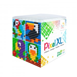 Set Cubi XL