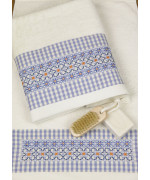 Libretto nuove idee broderie suisse